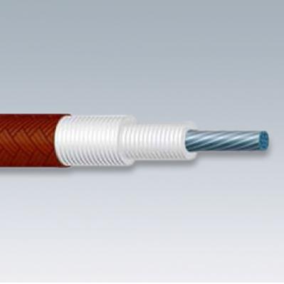 玻纤耐高温电源导线