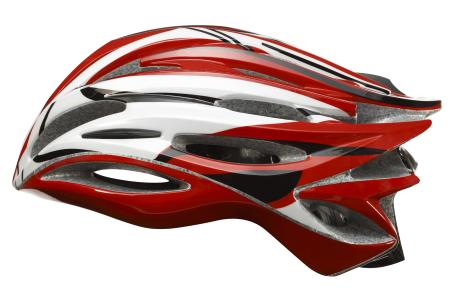 Ceramicx陶瓷红外线加热器在自行车头盔吸塑应用